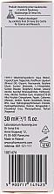 Crema sbiancante, da notte - Pharmaceris Melacyd Intense Whitening Night Face Cream — foto N3