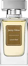Profumi e cosmetici Jenny Glow Lime & Basil - Eau de Parfum