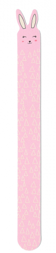 """Lima per unghie """"Rabbit"""" - Tools For Beauty Nail File Rabbit  — foto N1"""