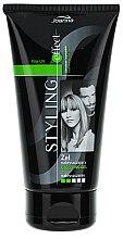 Profumi e cosmetici Gel per capelli dando brillantezza - Joanna Styling Effect Styling Gel Gloss