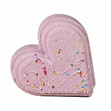 """Profumi e cosmetici Bomba da bagno """"Cuore. Ciliegia"""" - The Secret Soap Store"""