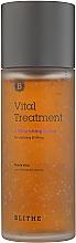 Profumi e cosmetici Essenza viso nutriente - Blithe 8 Nourishing Beans Vital Treatment Essence