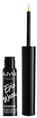 Eyeliner liquido - NYX Epic Wear Liquid Liner
