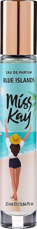 Miss Kay Blue Islands - Eau de Parfum