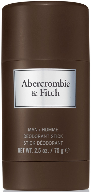 Abercrombie & Fitch First Instinct - Deodorante in stick — foto N1