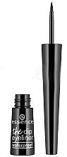 Profumi e cosmetici Eyeliner impermeabile - Essence The Dip Eyeliner Waterproof