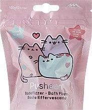 Profumi e cosmetici Bomba da bagno - The Beauty Care Company Pusheen Bath Fizzer