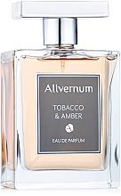 Profumi e cosmetici Allvernum Tobacco & Amber - Eau de Parfum