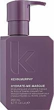 Profumi e cosmetici Maschera capelli idratante - Kevin Murphy Hydrate-Me.Masque