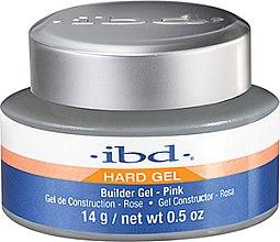 Profumi e cosmetici Gel costruttivo per unghie, rosa - IBD Builder Pink Gel