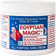 Profumi e cosmetici Crema-balsamo rivitalizzante - Egyptian Magic All-Purpose Skin Cream