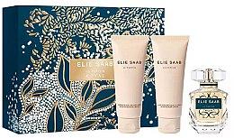 Profumi e cosmetici Elie Saab Le Parfum Royal - Set (edp/50ml + b/lot/75ml + sh/cr/75ml)