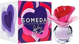 Profumi e cosmetici Justin Bieber Someday - Eau de Parfum