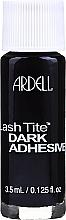 Profumi e cosmetici Adesivo per ciglia - Ardell LashTite Adhesive For Individual Lashes Adhesive Clear