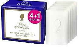 Profumi e cosmetici Sapone - Pani Walewska Classic Creamy Soap
