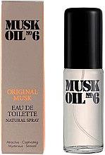 Profumi e cosmetici Gosh Muck Oil No6 - Eau de toilette