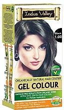 Profumi e cosmetici Tinta per capelli - Indus Valley Gel Colour