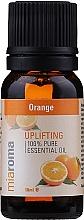 """Profumi e cosmetici Olio essenziale """"Orange"""" - Holland & Barrett Miaroma Orange Pure Essential Oil"""