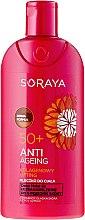Profumi e cosmetici Latte corpo 50+ - Soraya Anti-Agening Ultra Moisturizing Body Lotion 50+