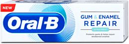 Profumi e cosmetici Dentifricio - Oral-B Gum & Enamel Repair Extra Fresh