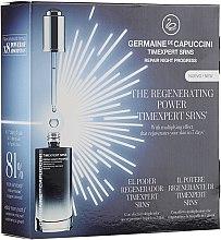 Profumi e cosmetici Set - Germaine de Capuccini Timexpert SRNS (serum/50ml + mask/2pc)