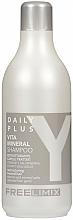 Profumi e cosmetici Shampoo minerale - Freelimix Daily Plus Vita Mineral Shampoo