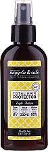 Profumi e cosmetici Lozione protettiva per capelli - Nuggela & Sule Total Hair Protector