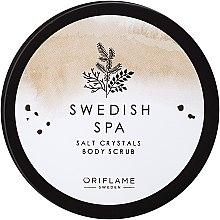 Profumi e cosmetici Scrub per corpo - Oriflame Swedish Spa Body Scrub