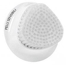 Profumi e cosmetici Spazzola per la pulizia viso per pelli sensibili (unità di riserva) - Collistar Perfetta Sonic System Cover Head Sensitive