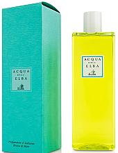 Profumi e cosmetici Acqua Dell Elba Giardino Degli Aranci - Ricarica diffusore di aromi