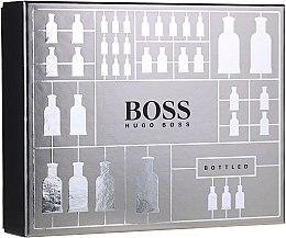Profumi e cosmetici Hugo Boss Boss Bottled - Set (edt/100ml + deo/150ml + sh/gel/100ml)