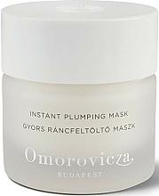 Profumi e cosmetici Crema viso da notte - Omorovicza Instant Plumping Cream