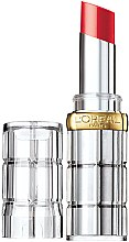 Profumi e cosmetici Rossetto - L'Oreal Paris Color Riche Shine Lipstick