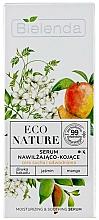 Profumi e cosmetici Siero viso - Bielenda Eco Nature Kakadu Plum, Jasmine and Mango
