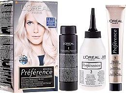 Profumi e cosmetici Tinta per capelli - L'Oreal Paris les Blondissimes Preference