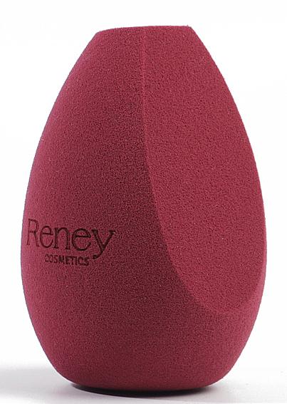 Spugna trucco priva di lattice - Reney Cosmetics