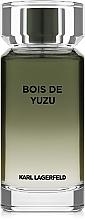 Profumi e cosmetici Karl Lagerfeld Bois De Yuzu - Eau de toilette