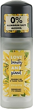 """Profumi e cosmetici Deodorante roll-on """"Ylang-Ylang e cocco"""" - Love Beauty&Planet Deodorant Roller Coconut Oil And Ylang Ylang"""