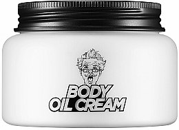 Profumi e cosmetici Crema corpo - Village 11 Factory Relax-day Body Oil Cream