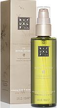 Profumi e cosmetici Olio corpo per massaggio - Rituals The Ritual of Dao Body & Massage Oil