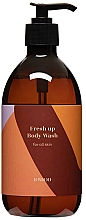 Profumi e cosmetici Gel doccia - Lovbod Fresh Up Body Wash