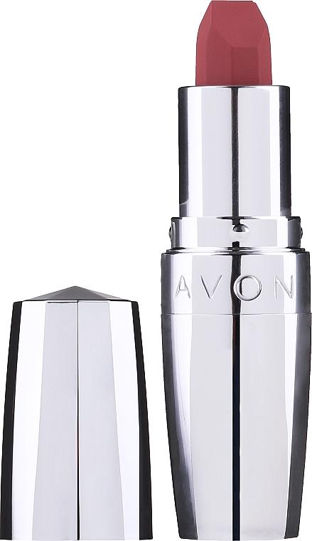 Rossetto opaco - Avon Matte Legend Lipstick