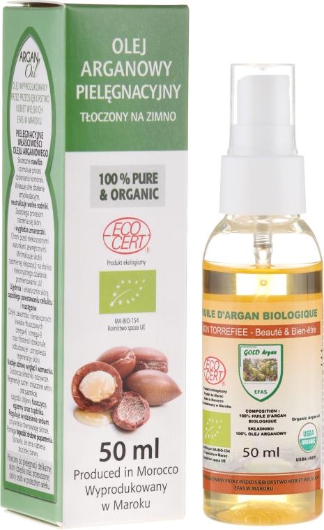 Olio di argan - Efas Argan Oil
