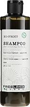 Profumi e cosmetici Shampoo per capelli danneggiati e deboli - Freelimix Biostruct Shampoo