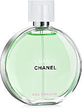 Profumi e cosmetici Chanel Chance Eau Fraiche - Eau de toilette