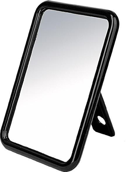 """Specchio quadrato """"Mirra-Flex"""", 14x19 cm - Donegal One Side Mirror — foto N1"""