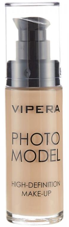 Fondotinta - Vipera Photo Model High-Definition Make-Up — foto N2