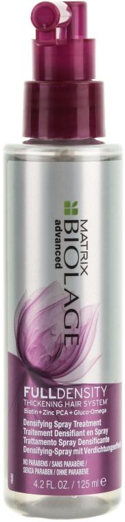 Spray per capelli fini - Biolage Full Density Spray Treatment