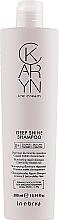 Profumi e cosmetici Shampoo per capelli danneggiati - Inebrya Karyn Deep Shine Shampoo