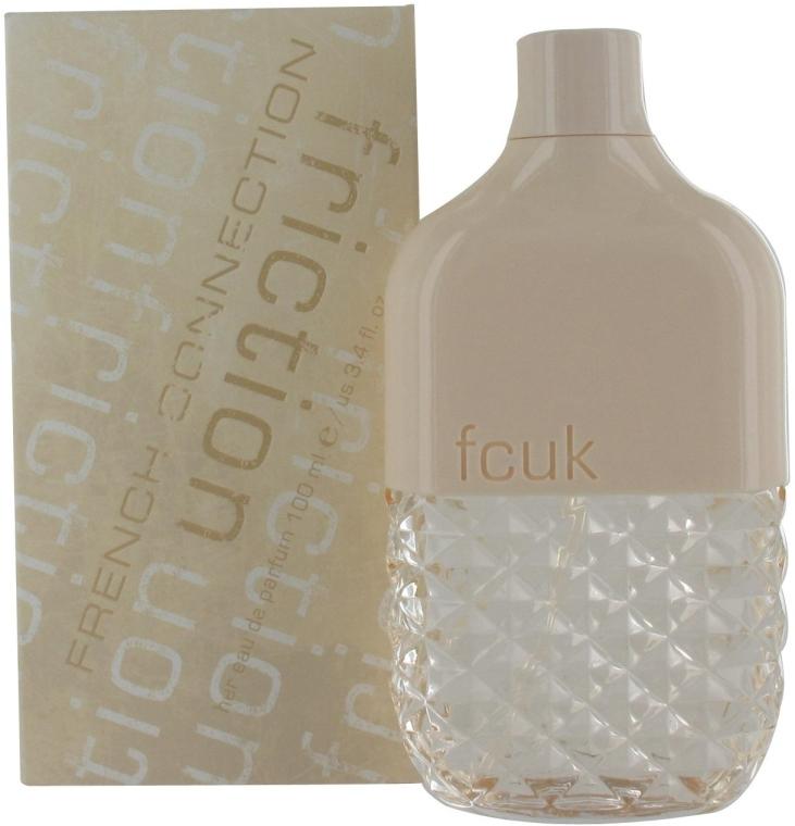 FCUK Friction Her - Eau de Parfum — foto N1